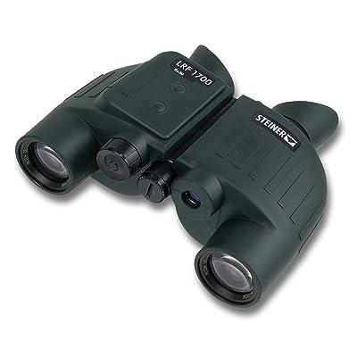 Steiner Laser Range Finder 17008x 30Jumelles–Noir