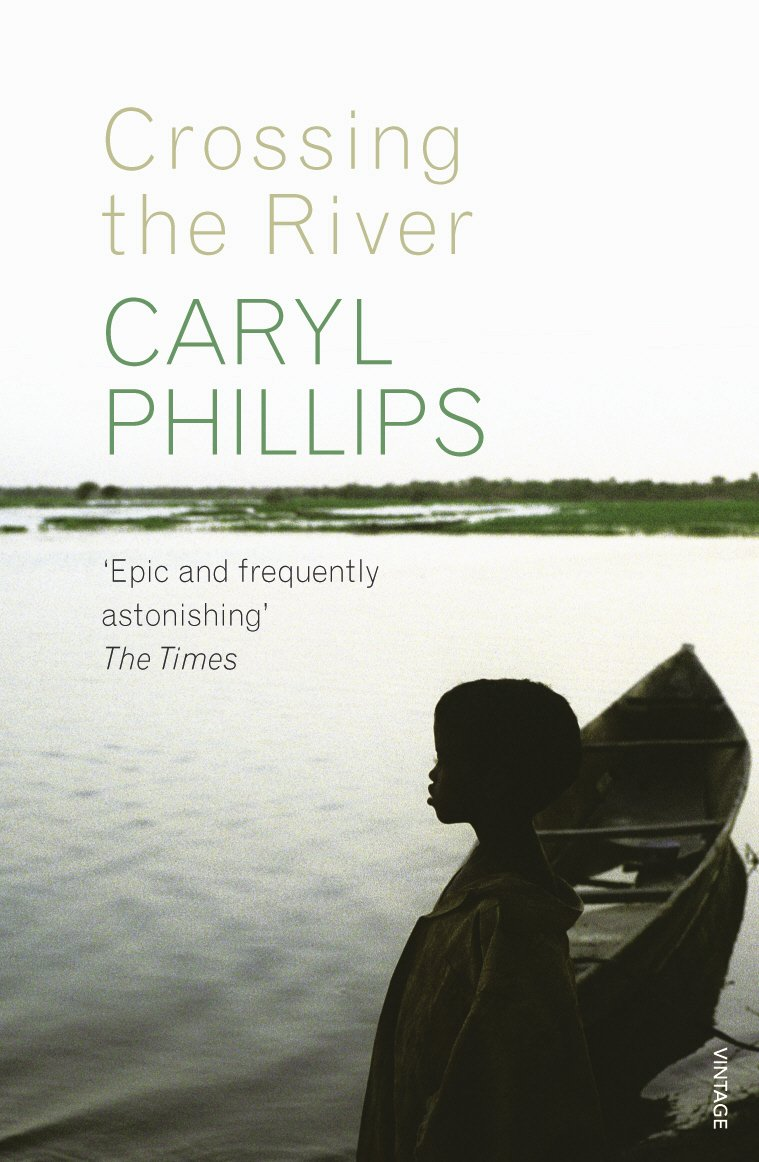 Download Crossing the River ebook