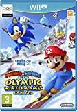 Mario & Sonic at the Winter Olympic Games: Sochi 2014  (Nintendo Wii U)