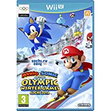 Mario & Sonic at the Sochi 2014 Winter Olympic Games