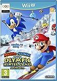 Mario & Sonic at the Winter Olympic Games: Sochi 2014  (Nintendo Wii U)
