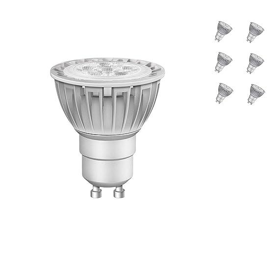 Osram - Bombilla LED económica Superstar Spot GU107,5W