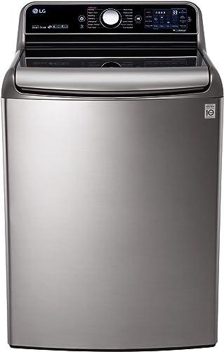 """Amazon.com: LG WT7700HVA 29"""" Lavadora carga vertical ..."""