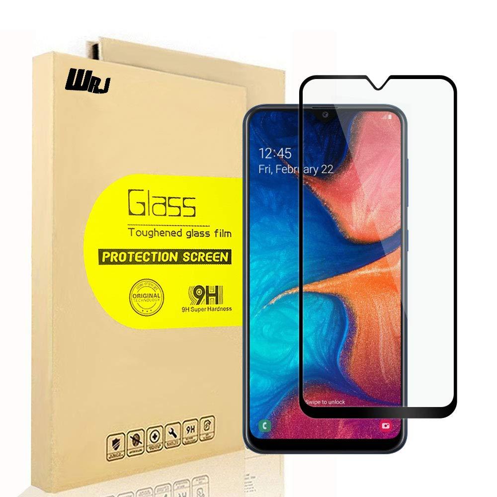 Vidrio Templado Samsung A20 [2un.] WRJ