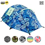 Best 2 Person Tents - Chillbo Cabbins Stormproof Dome Camping Tent with cool Review