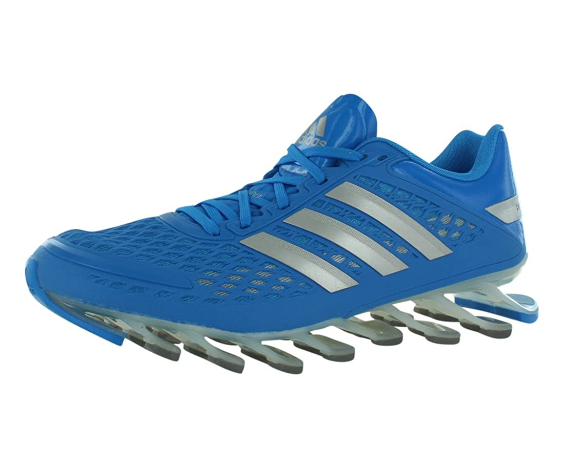 classic fit 0bee4 8f3d6 adidas Springblade razor Running Shoes Boys' Grade School AUTHENTIC sneakers