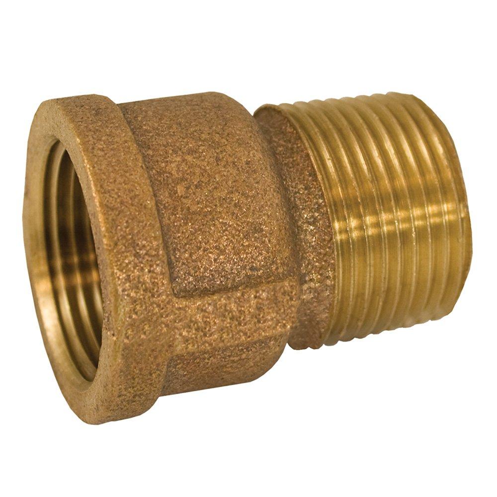 Jones Stephens Corp - 3/4 Bronze Extension Piece - Lead Free