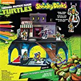 Alex Toys Shrinky Dinks Teenage Mutant Ninja Turtles Playset
