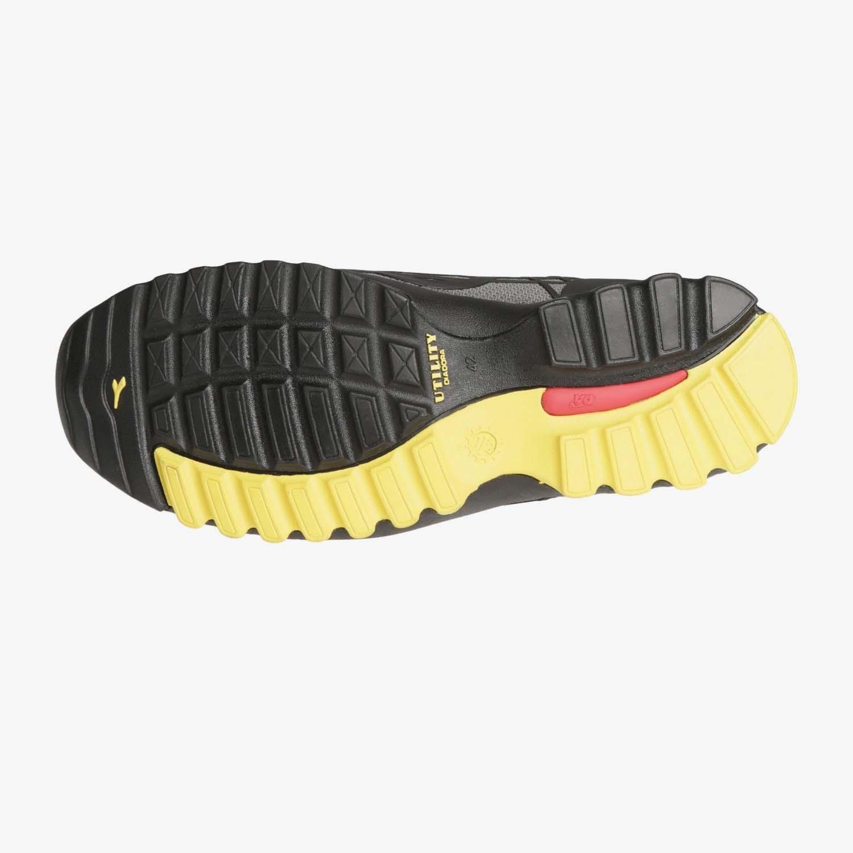 Puma Sicherheitsschuhe – Geniale Schuhe mit Dämpfung und