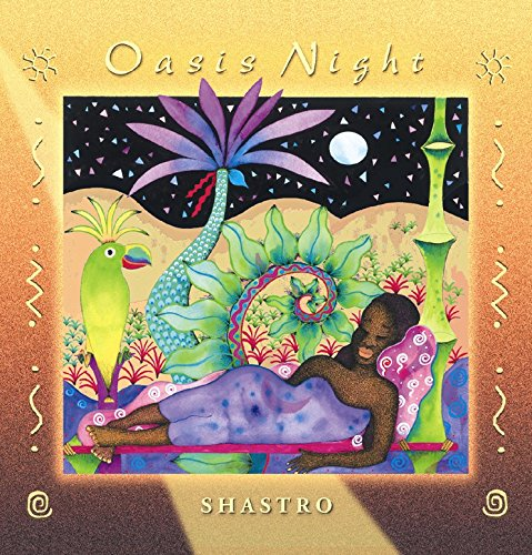 Oasis Night ()
