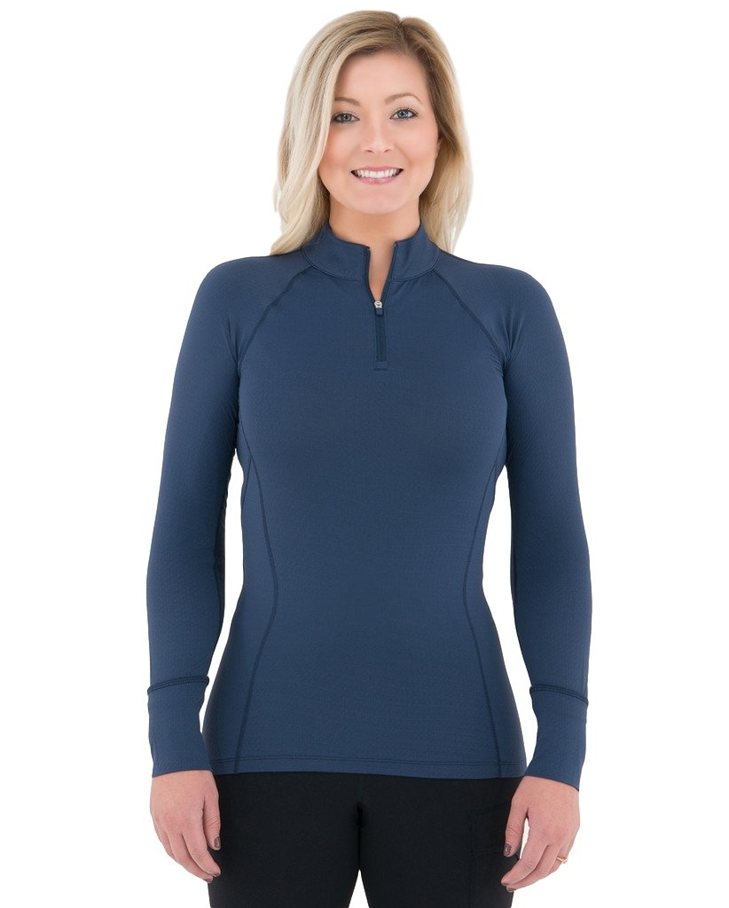 Noble Outfitters Ashley Performance Long Sleeve 21505