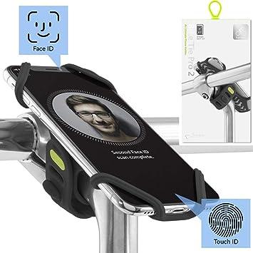 Bone Collection Soporte Teléfono Compatible Reconocimiento Facial ...
