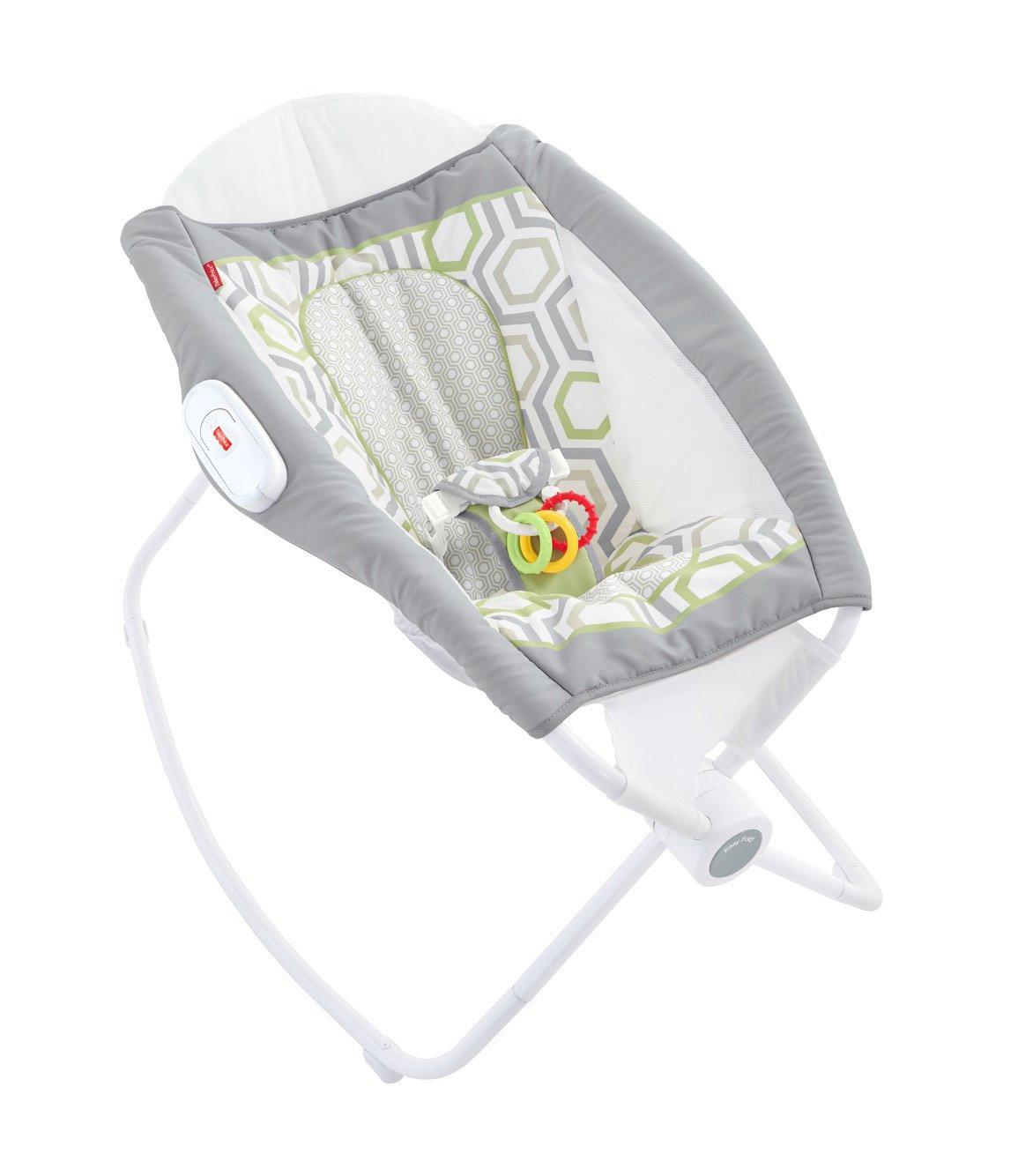 Fisher-Price Rock 'n Play Soothing Seat Amazonca/FISNE FBR79