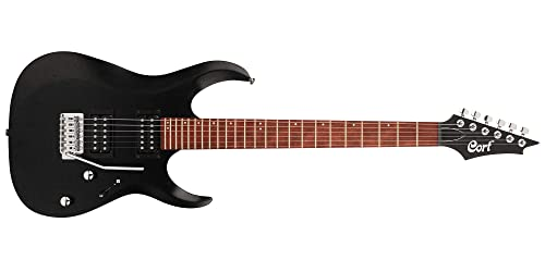 7. Cort X100 6-String Electric Guitar