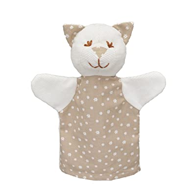 ABA 26cm jouet pour chat Mimi Floral (Multicolore)