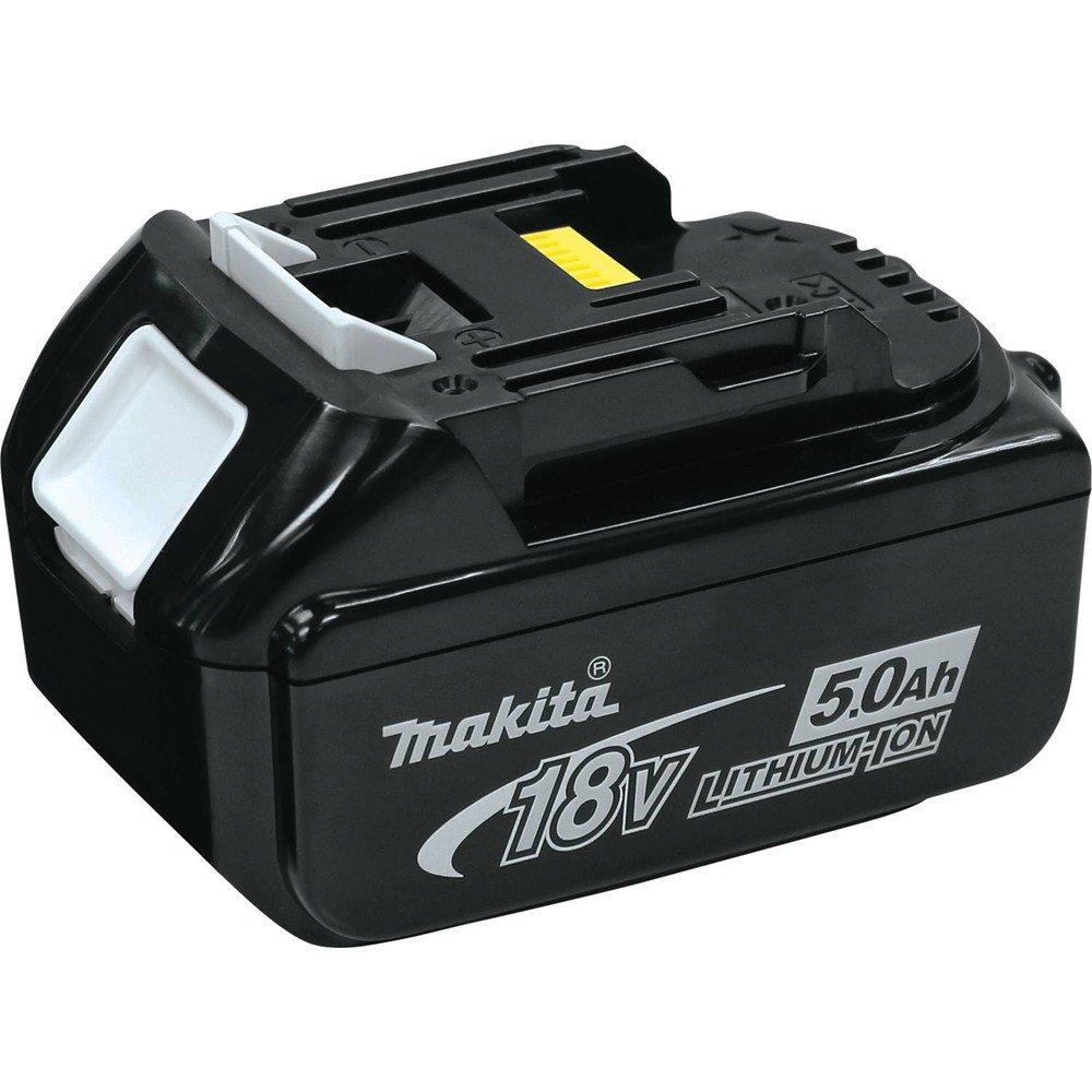 d91a49d526 Makita BL1850 18-volt LXT Lithium-Ion 5.0Ah Battery (Discontinued by  Manufacturer ...