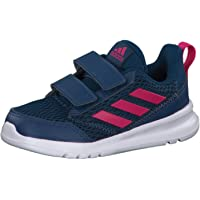 adidas Altarun CF I, Zapatillas de Gimnasia Unisex niños