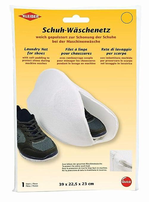 Schuh-Wäschebeutel mit Reißve AJOXLE 3 Stück Wäschenetz für Schuhe//Sneaker