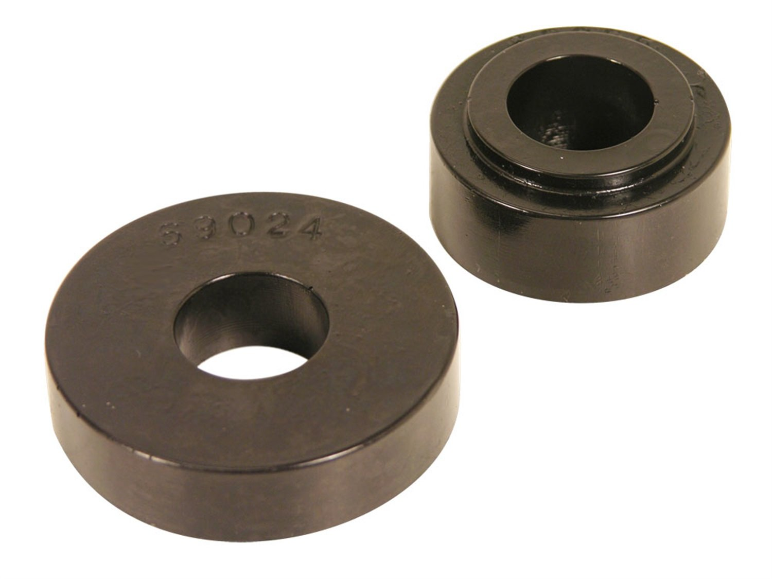 Prothane 7-1606-BL Black Differential Pinion Mount Grommet Kit