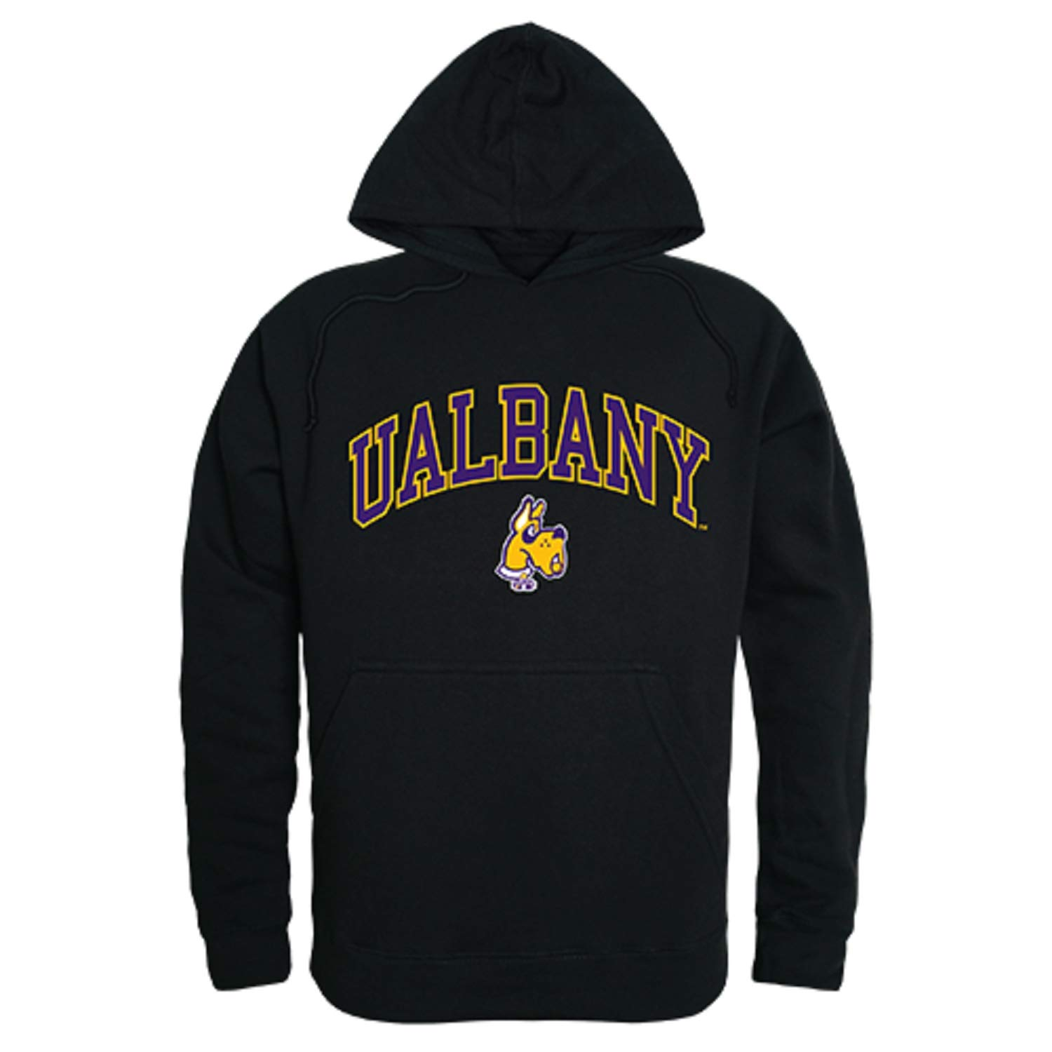 University at Albany The Great Dane UALBANY NCAA College Campus Hoodie Sweatshirt S M L XL 2XL