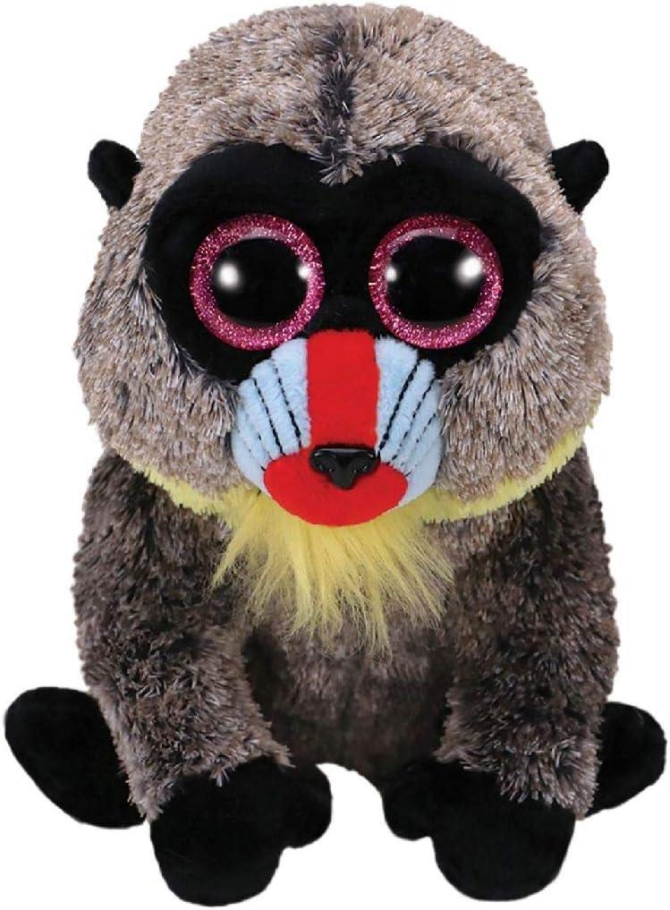TY- Wasabi, Pavian 15cm Peluche babuino (United Labels Ibérica 36895TY) , color/modelo surtido: Amazon.es: Juguetes y juegos