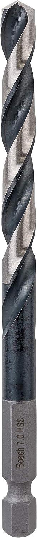 f/ür Metall, 3,5 x 39 x 79 mm, Zubeh/ör Schlagbohrmaschine Bosch Professional Impact Control HSS Spiralbohrer