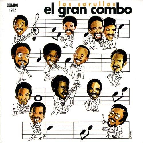 En Las Vegas by El Gran Combo De Puerto Rico on Amazon Music ...