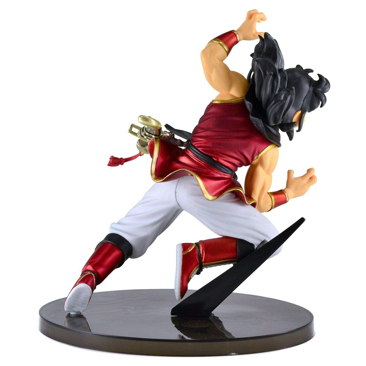 Banpresto Dragon Ball SCultures Yamcha Red Hot Color Version Statue 28045