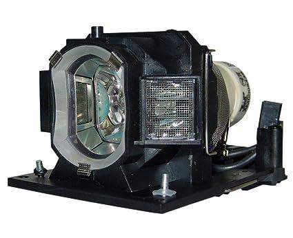 DT01181//DT01251//DT01381 Bare Lamp for HITACHI BZ-1//CP-A220N//CP-A221N Projector