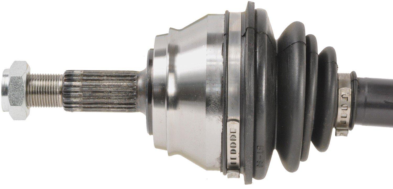 A1 Cardone 66-7002 CV Axle Shaft (Remanufactured Vw Cars/Trk 92-75 F/L)