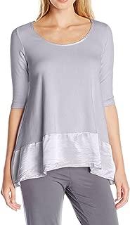 product image for PJ Harlow Women's Kiki Three Quarter Loose Top - PJ2001