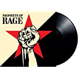 Prophets Of Rage [LP]
