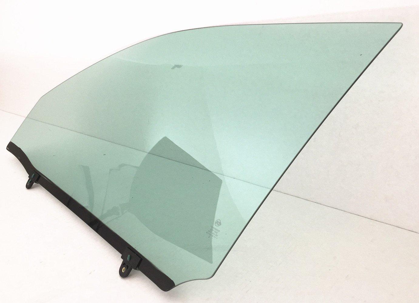 NAGD Fits 2003-2009 Toyota 4Runner 4 Door SUV Driver Side Left Front Door Window Glass