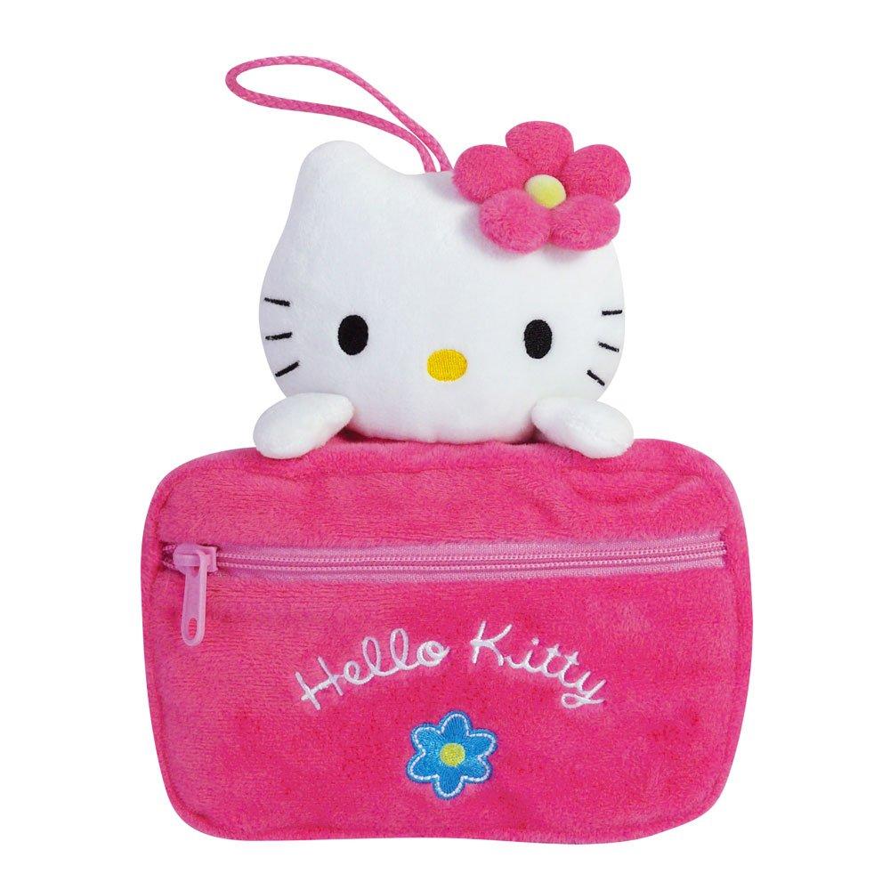 /Portamonete Colore: Rosa Hello Kitty/ UFO ab150828