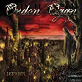 Orden Ogan: Easton Hope (Ltd.Gatefold/Clear-Red-Vinyl/180 [Vinyl LP] [Vinyl LP] [Vinyl LP] (Vinyl)