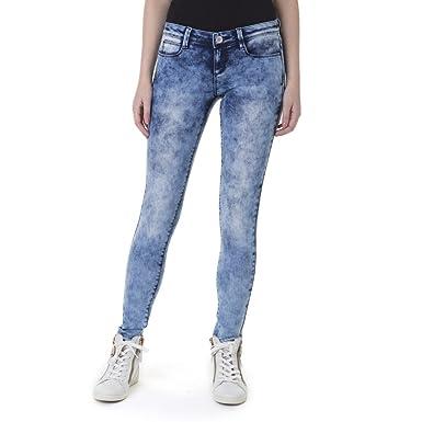 ddf942a85dd Jordache Juniors Skinny Jeans - Low Rise, Women's Fitted, Light Stretch  Denim