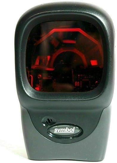 NEW BOXED Symbol LS9208 LS9208-SR10007NSWW Omni Directional Scanner Barcode