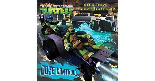 Amazon.com: Ooze Control (Teenage Mutant Ninja Turtles ...