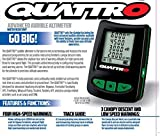 New Quattro parachute skydiving audible altimeter
