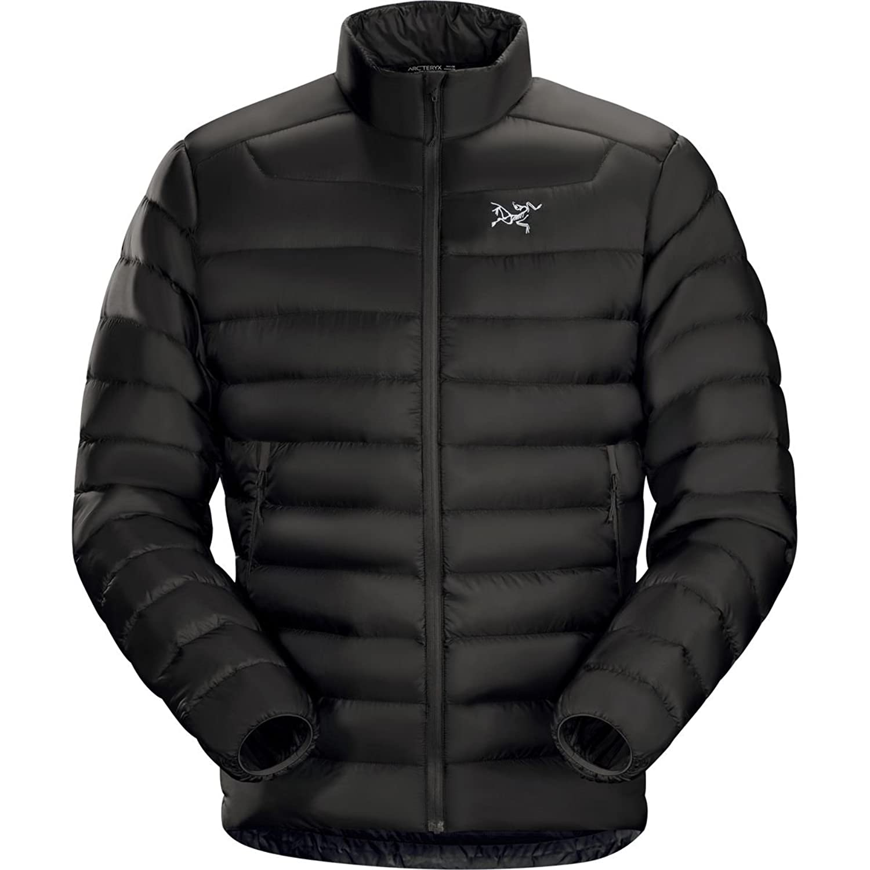 アークテリクス メンズ ジャケット&ブルゾン Cerium LT Down Jacket [並行輸入品] B077YW4DQN S