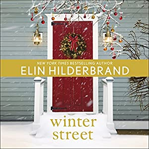 Winter Street Audiobook
