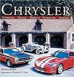 Chrysler, Dennis Adler, 0760306958