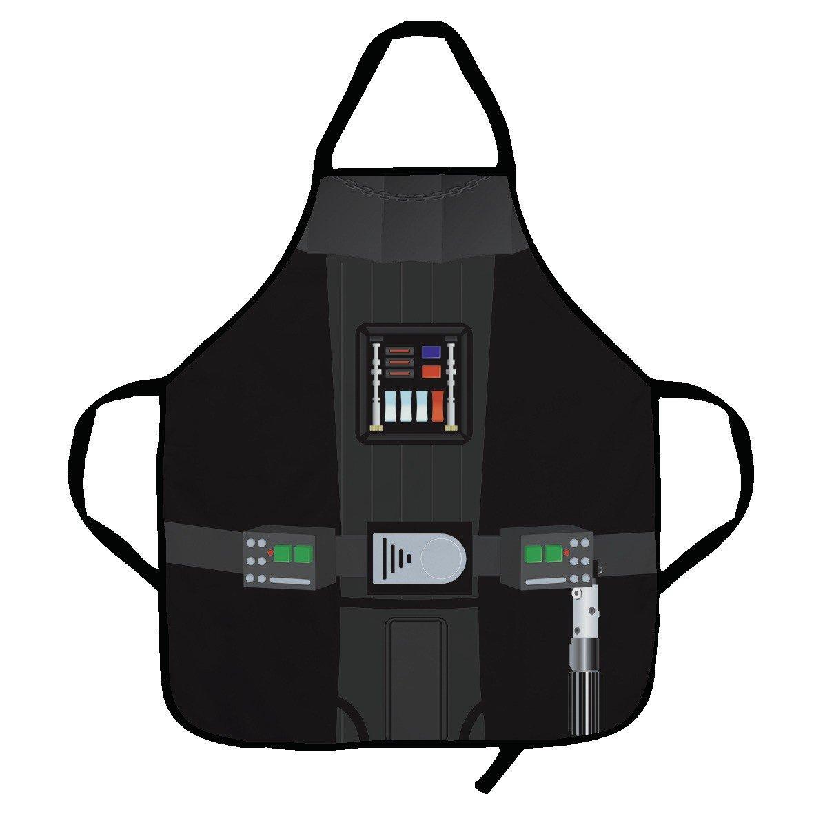 Star Wars kitchen and grill apron Darth Vader H.M.B.