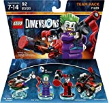 71229-1: Team Pack: Joker and Harley Quinn