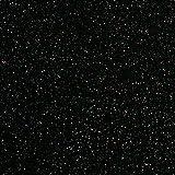 Siser Glitter Heat Transfer Vinyl 20'' Wide x 50 Yards Long - Galaxy Black
