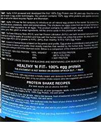 100% Proteína de Huevo, 625012, 1, 1