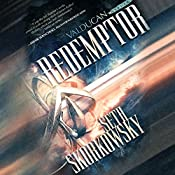 Redemptor: Valducan, Book 4 | Seth Skorkowsky