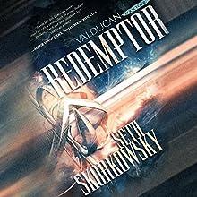 Redemptor: Valducan, Book 4 Audiobook by Seth Skorkowsky Narrated by R. C. Bray