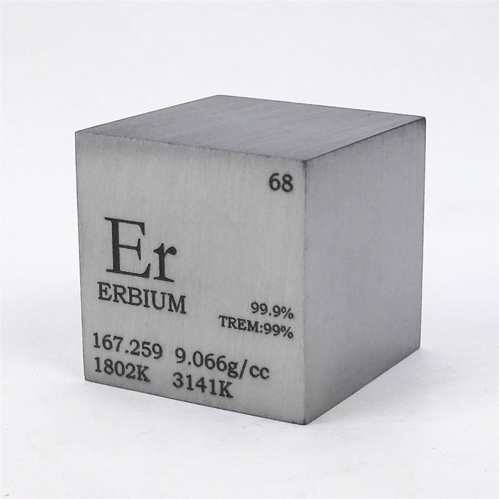 99.9/% High Purity TANTALUM Metal Carved Element Periodic Table