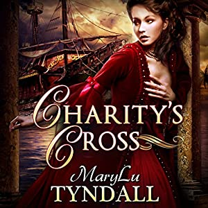 Charity's Cross Audiobook